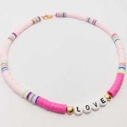 Halskette Kinder | Liebe
