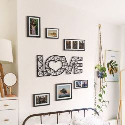 Wall Deco Love