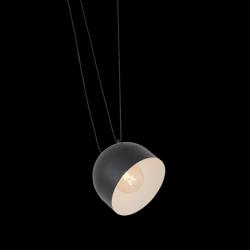 Deckenleuchte POPO L1 | Schwarz