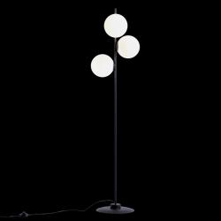 Floor Lamp BOBLER | Black