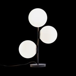 Tafellamp BOBLER | Zwart