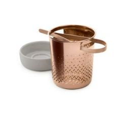 Oriental Tea Infuser | Copper