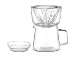 Coffee Carafe Set Dripdrop | 300 ml