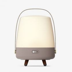 Lampe de Table Lite-Up Play | Terre