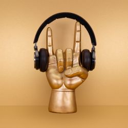 Headphone Stand | Rock On
