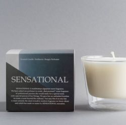 Lumina Sentire Scented Candle | Sensational