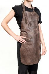 Leather Luxury Apron Belmondo | Rosewood