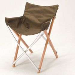 Take Bamboo Chair Dark Green