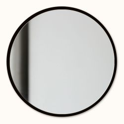 Magnetic Mirror | Black