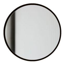 Magnetischer Spiegel | Schwarz