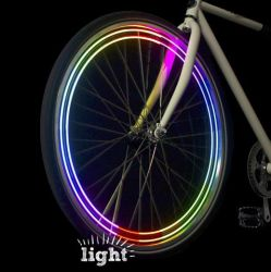 Monkey Light Bikelight | M204R USB Rechargeable