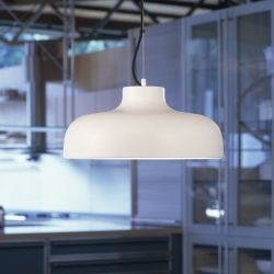 Pendant Lamp M68 | White