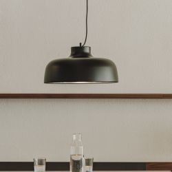 Pendant Lamp M68 | Black