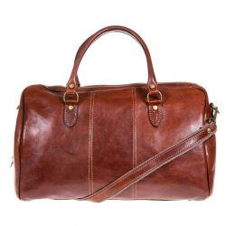 Reisetasche Amerigo | Brown