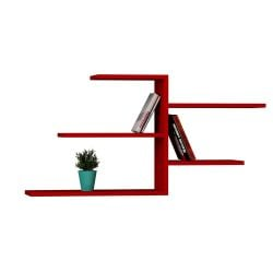 Shelf Faba | Red