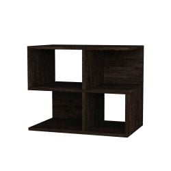 Aaron Coffee Table | Brown