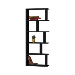 Tapi Bookcase | Black