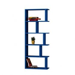 Tapi Bookcase | Blue