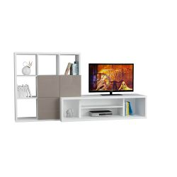 TV-Stand Debi | Cappucino
