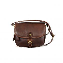 Lederen tas | Kleine tas voor vrouwen