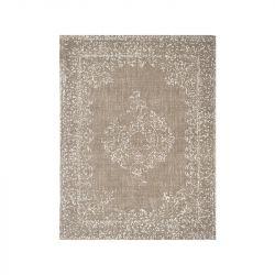 Teppich Vintage 230 x 160 cm | Armee