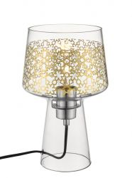 Tischlampe Magic | Gold
