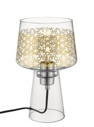 Lampe de table Magic | Or