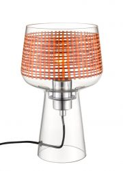 Lampe de table Magic | Rouge