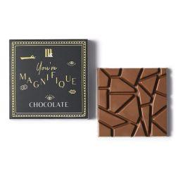 Chocolat au Lait | You're Magnifique