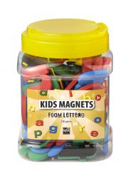 Magnet Letters Set of 100