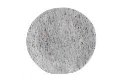 Tellerset 4-er Set Look Marmor | Grau