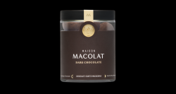 Chocolate Coated Macadamia 160 g | Dark Chocolate