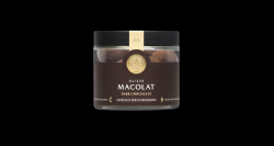 Chocolate Coated Macadamia 100 g | Dark Chocolate