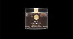 Macadamia Enrobée de Chocolat 100 g | Chocolat Noir