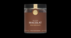 Chocolate Coated Macadamia 160 g | Milk Chocolate