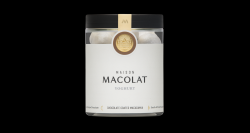 Chocolate Coated Macadamia 160 g | Yoghurt