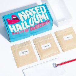 DIY-Kit Machen Sie Ihr eigenes Halloumi