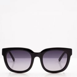 Sunglasses Unisex Malibu | Black