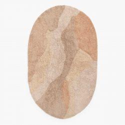 Teppich Malva | Beige