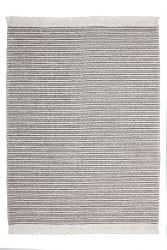 Teppich Manal 222 | Grau