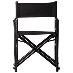Mandisa Chair | Black