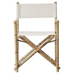 Mandisa Chair | White