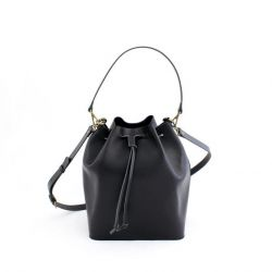 Bucket Bag MARILIN | Black