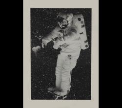Tirage d'Art Astronaut