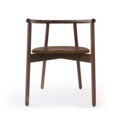 Chair Mars | Walnut Wood