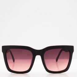 Sunglasses Unisex Martinez | Black