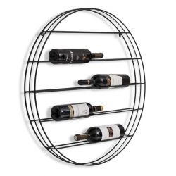 Wine Rack for 8 Bottles Philippe