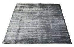 Teppich Bamboo | Grau
