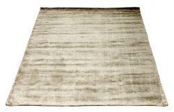Teppich Bamboo | Hellbraun