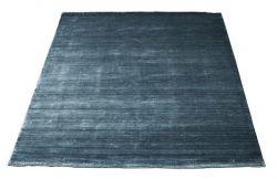 Teppich Bamboo | Stiffkey Blau